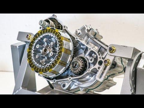 HONDA CRF450R CRF450 CRF 450R ENGINE SHIFT SHAFT SPINDLE 09-12